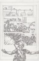 SC 1 Page 18 Pencils by KurtBelcher1
