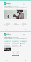 Photographer personal web by lukas007
