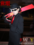 AFA 2014 - The HenchMan by NeoVersion7