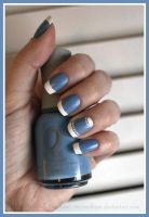 Wedgwood-inspired Nails by M-Everham