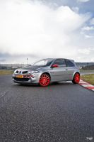 Renault Megane RS by diddylux