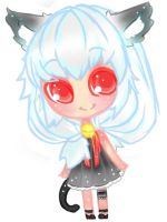 Commission: Lineplay: CC Wang by CaseyDrawings