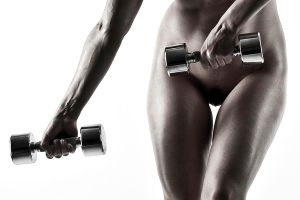 weights by Britalicus