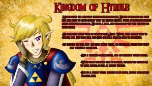 Hetalia sheet: Hyrule by Zelina56