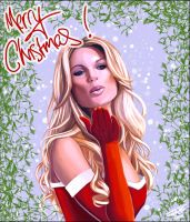 Merry Christmas 2010 by Jats