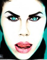 Fairuza by nada