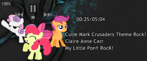 CMC Player for Rainmeter by LiatLNS
