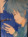Aoba and Ren_Dramatical murder by martha1101