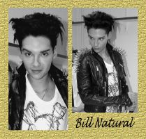 Natural Bill by TokioParis