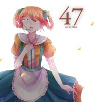 Vocaloid - 47 by ReeVee-tan