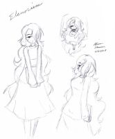 Elenoriera by The-Child-of-Heart