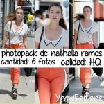 photopack de nathalia ramos by YaquiEditions