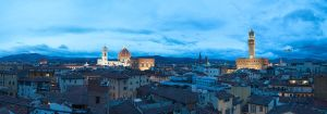Florence I by Ziw