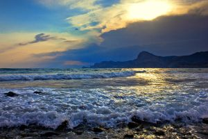 Sundown by Subida