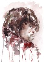 Tyrion by AnnAshley