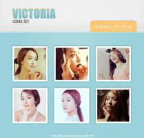Victoria avatars set1 20 pic. by Minyoung-ssi