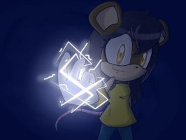 Electric Shock by Angie522