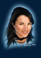 Lucy Lawless 2 by konspiracie