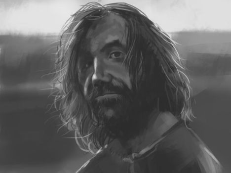 Clegane by I-am-Magic-User