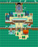 Pokemon BW3 2.0: Real Deku Town by Midnitez-REMIX