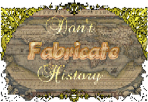 Don't Fabricate History by Prateh-Kampuchea
