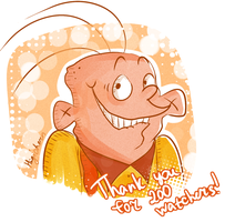 Happy Eddy by Hegichern