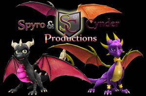 Spyro and Cynder Role Reversal by Spyro0and0Cynder