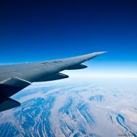 35000 ft by AndrewToPhotography