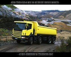 Power  Truck 2 by smuga
