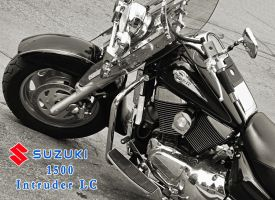 Suziki 1500cc Intruder LC by Joe-Lynn-Design