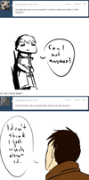 Dishonored: Ask the Outsider 018 by Hizoku-no-Oni