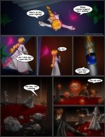 An Elves' Tale - Page 68 by GhostHead-Nebula