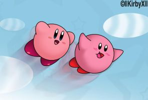 Kirby Generations by Jdoesstuff