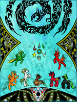 The Prophecy Glass by KyuubiNight