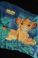 Lion King bedding by Takadk