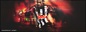 Neymar by shehabkhaled
