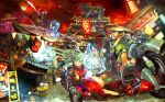 Chinatown_warzone by hoyhoykung