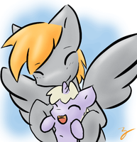 ''Equestria's Best Mother'' by Zutcha
