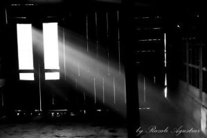 Ray of Light by rafini07