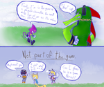 Maybe Next Year by Missplayer30