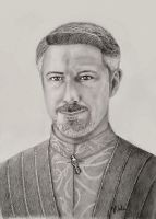 Littlefinger by VKCole