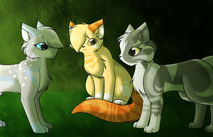 TsC - This is apprentices' task by CuteFlare