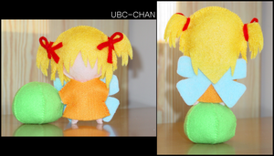 :: UBC-Chan :: by vinnick