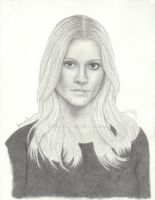 Jennifer JJ Jareau by Jessica17