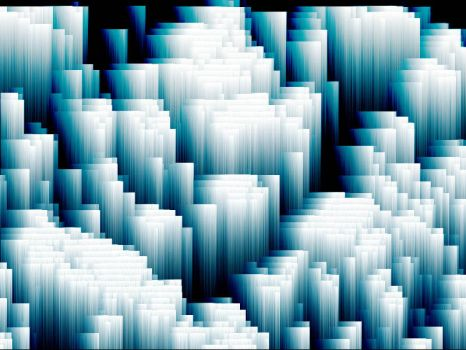 Ice Cavern by androgynous