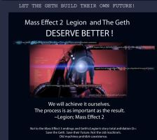 GETH MUST BUILD THEIR OWN FUTURE! by AgentAlpha