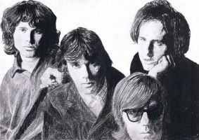 The Doors by pandamovies212