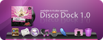 Disco Dock 1.0 by aculas