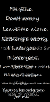 Lies by Oilux