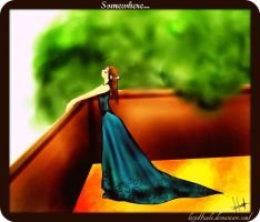 Somewhere by Zoehi